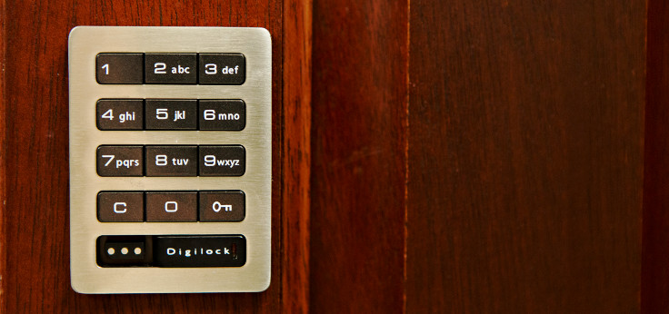 Digilock Keypad Locks Digilock